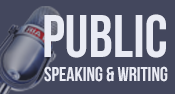 Collection of Irakli's public speaking and writing